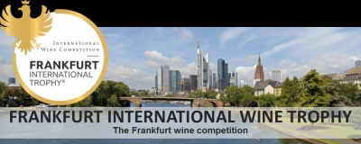 Launch of the first international wine competition in Frankfurt